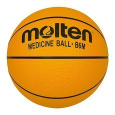 BM6 Piłka do koszykówki Molten medicine ball (1200gr)