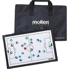 MSBF Tablica taktyczna do piłki nożnej Molten