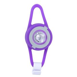 MULTICOLOR LED LIGHT Lampka Led Globber 522-103 Violet