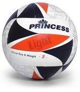 Piłka siatkowa Smj Sport Princess Light orange