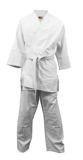 Strój do judo 550g SMJ Sport z pasem
