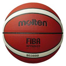 B5G3800 Piłka do koszykówki Molten BG3800