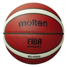 B5G4000 Piłka do koszykówki Molten BG4000