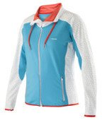 Bluza tenisowa Head Vision Mia Warm Up Jacket Women 814205