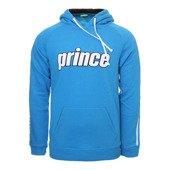Bluza z kapturem Prince 3B038407 Jr. niebieska