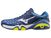 Buty tenisowe Mizuno Wave Intense Tour 3 001 All Court