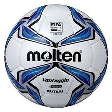 F9V4800 Piłka nożna Molten Vantaggio 4800 futsal FIFA