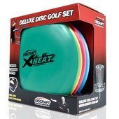 Frisbee Discraft Disc Golf Set Deluxe Bag DSS4 1