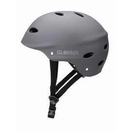 Kask Globber Adult Lead Grey