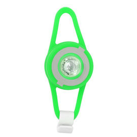 MULTICOLOR LED LIGHT Lampka Led Globber 522-106 Neon Green