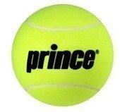 Mega piłka Prince Giant / żółta