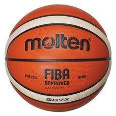 Piłka do koszykówki Molten BGG7X-X Rozmiar 7