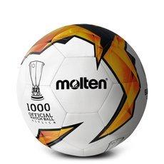 Piłka do piłki nożnej Molten F1U1000-K19 replika