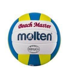 V1B300-CY Piłka siatkowa Molten plażowa Beach Master miniball