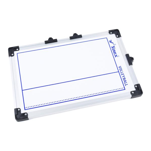 Dwustronna tablica taktyczna magnetyczna VMTB-V4530 siatkówka