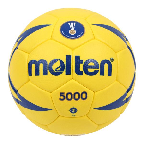 H3X5001-HBL Piłka do ręcznej Molten 5000 DKB