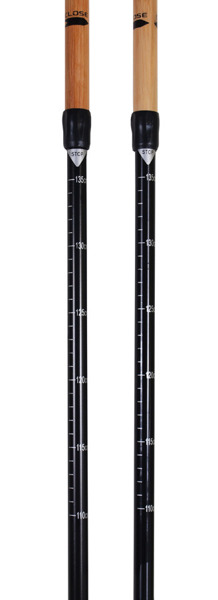 Kijki Nordic Walking regulowane Eco Long Life SMJ sport