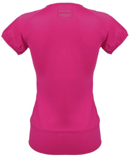 Koszulka elastyczna damska fitness 4301.12.202