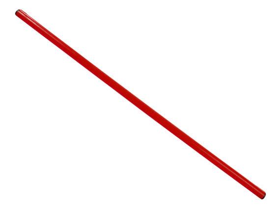 Laska gimnastyczna, poprzeczka 90 cm