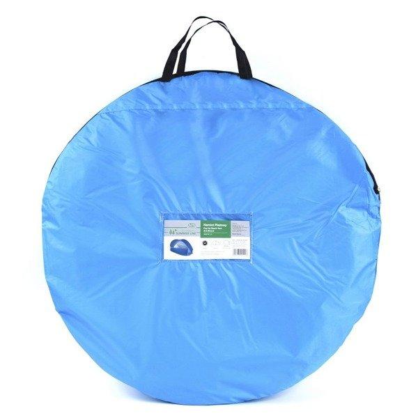 Namiot Plażowy SN02159-5 niebieski