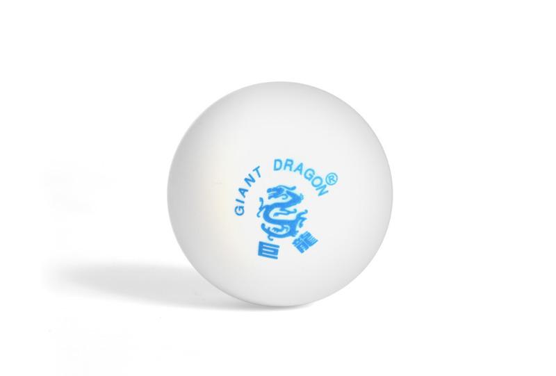 Piłeczki do ping ponga Giant Dragon BN144P40+ 144 szt.