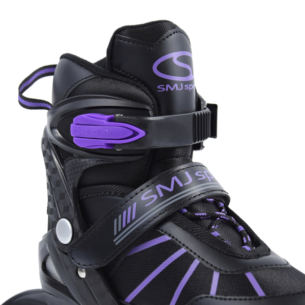 Rolki regulowane Smj Sport GX-1604 Geena