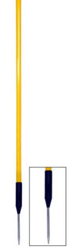 Tyczka slalomowa SPL-DUS160 160cm 1 szt