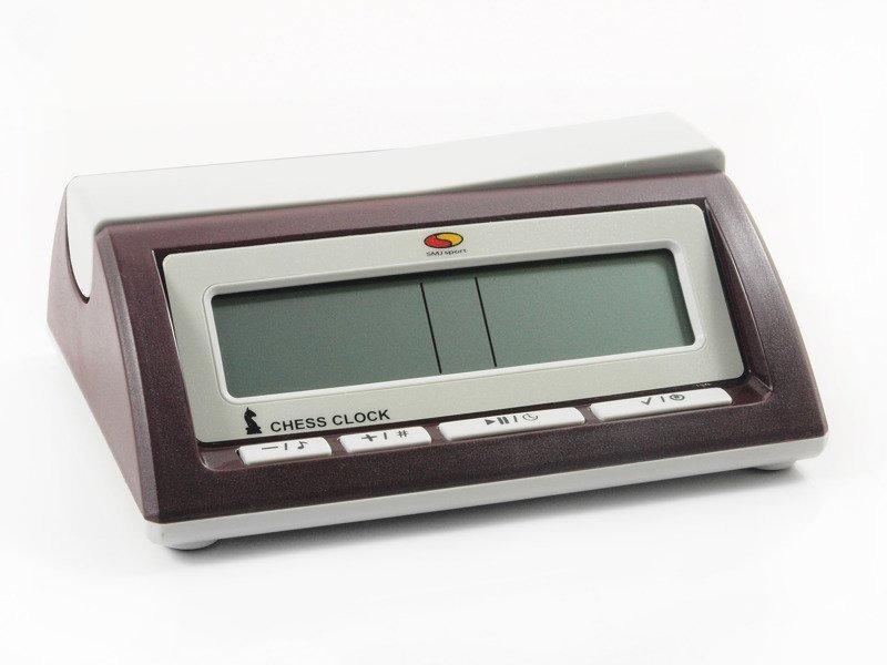 Zegar szachowy JS-224A