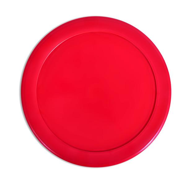 Znacznik na Parkiet VFMN-FLCI czerwony